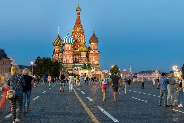 Comment se déplacer à Moscou ?