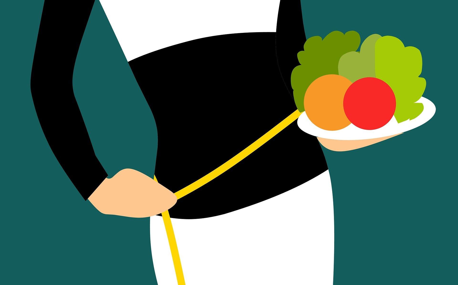 Programme de remise en forme femme : suivre le bon plan alimentaire