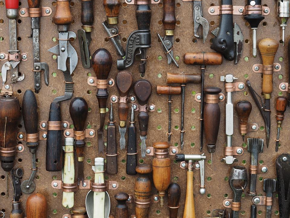 Ce que devez savoir sur les outils pour le maçon
