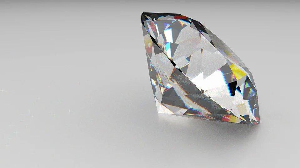 Les critères de choix d'un diamant